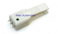 Fuse tester / remover Top quality Mfd by Littelfuse <br>  (Littelfuse Inc 00970019X)<br>ALT/FBT-01